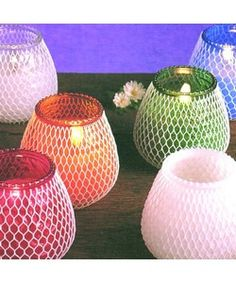 Lowboy candles.  We had these as a kid growing up...  they were out in the evenings all summer, every summer!