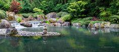 Augsburg Botanical Garden - Japanese Garden Source by Pergola, Botanical Gardens, Japanese, Outdoor, Day Trips, Garden Planning, Viajes, Places, Italy