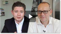 Video-Aufnahme mit den beiden CEO's von MS-Direct Milo Stössel und RBC Tobie Witzig. Die Videos wurden anlässlich des Zusammenschlusses der beiden Firmen und der Neugestaltung der Website produziert. Auch die Website wurde von Nemuk AG konzipiert und umgesetzt.