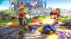 Super Smash Bros. for Nintendo 3DS / Wii U: Fox (Wii U 1)