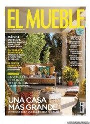 EL MUEBLE nº 613 (xullo 2013)