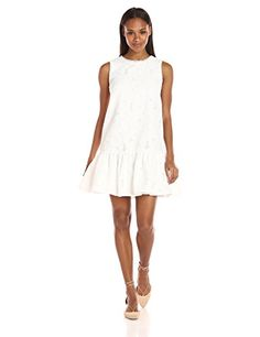 New Maggy London Women's Circle Cut Out Back Drop Waist Dress online. Perfect on the GUESS Dresses from top store. Sku opwz82154lozt85319