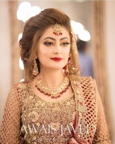 Renovate your Wardrobe, We provide customization in Designer Blouses & women ethnic wear. that reflect Amazing Handwork & Unique Zardosi Art at Your Budget & time, Worldwide Delivery. Pakistani Bridal Jewelry, Pakistani Wedding Outfits, Indian Bridal, Wedding Hijab, Bridal Makeup Looks, Bridal Looks, Bridal Makup, Bridal Jewellery Inspiration, Asian Bridal Dresses