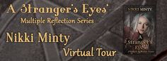 A Stranger's Eyes Virtual Tour & eBook Giveaway