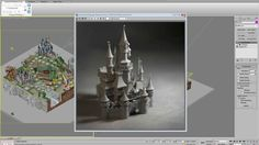 Making of Disney Vacation Club Digital Board Game