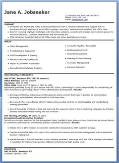 office manager resume samples - Sample Office Manager Resume