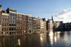 Amsterdam on it's best   #amsterdam  #niederlande #holland #netherlands
