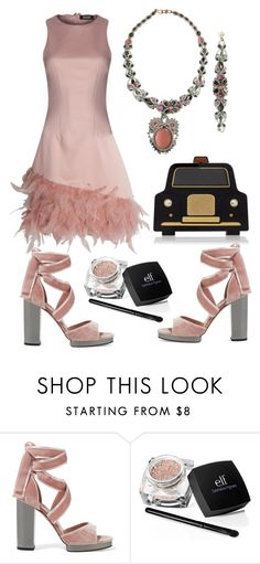 """""""Untitled #5907"""" by pampire ❤ liked on Polyvore featuring Valentino"""