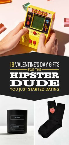 Gifts for man you just started dating, bravoteen photo