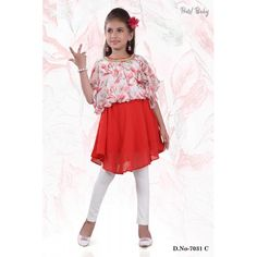 Baby Leggings, Girls Leggings, Tops For Leggings, Frocks And Gowns, Girls Dresses Online, Tops Online, Girl Online, Online Dress Shopping, Long Tops