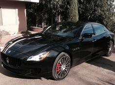 Best Car Maserati Quattroporte GTS earnhardtmaserati.com Bugatti, Lamborghini, Ferrari, Maserati Quattroporte Gts, Top Cars, Cars And Motorcycles, Motors, Transportation, Luxury