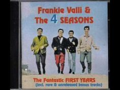 The Four Seasons -Sherry Music Music, Sound Of Music, Kinds Of Music, Good Music, Tv Themes, Movie Themes, Bob Gaudio, Christian Music Artists, Frankie Valli