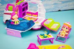#toyphotography #pinyponvan #toys #deballage #unboxing #pinypon