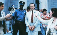 Christopher Lloyd in The Dream Team (1989)