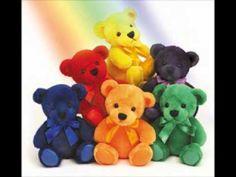 Daily Briefs: Super-Positive Rainbow Teddy Bear Monday / The Fast Pitch Love Rainbow, Taste The Rainbow, Over The Rainbow, Rainbow Colors, Rainbow Things, Rainbow Butterfly, Rainbow Art, World Of Color, Color Of Life