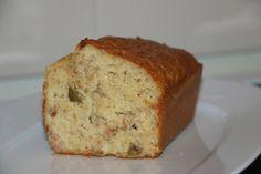 Cake au thon et olives - La cuisine de Chris