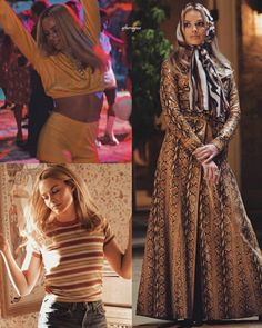 Margot Robbie, Dresses With Sleeves, Long Sleeve, Fashion, Moda, Sleeve Dresses, Long Dress Patterns, Fashion Styles, Gowns With Sleeves