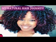 My Natural Hair Journey! - http://naturalhaircaretoday.com/natural-hair-care-today/natural-hair/my-natural-hair-journey/
