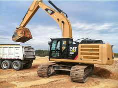 20 Best ATS images in 2016 | Heavy equipment, Heavy machinery, Tractor