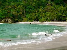 Honeymoon in Costa Rica for adventure and beauty!