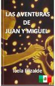 Una fría noche y dos hermanos tratando de encontrar su camino de regreso a casa. Las Aventuras de Juan y Miguel escrito por nuestra usuaria de México, Icela Elizalde http://www.storypop.com/books/1273