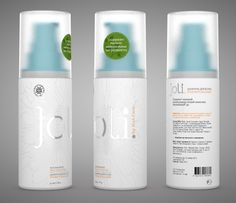Joli Shampoo package on Behance