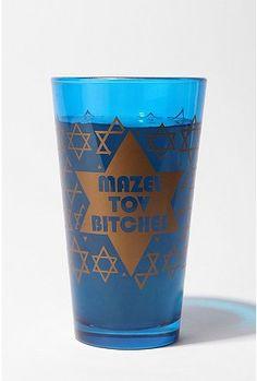 mazel tov bitches