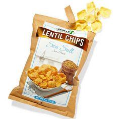 Chips - Fitnessmagazine.com