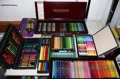 Se me perdieron los lápices,alguien me ayuda a encontrarlos??jajajaja  @anatonia @elcolorcomunica @patygallardo