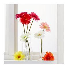 smycka kunstblume ikea naturgetreue k nstliche bl te. Black Bedroom Furniture Sets. Home Design Ideas