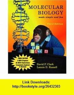 Molecular Biology Made Simple and Fun, Third Edition (9781889899077) David P. Clark , ISBN-10: 1889899070  , ISBN-13: 978-1889899077 ,  , tutorials , pdf , ebook , torrent , downloads , rapidshare , filesonic , hotfile , megaupload , fileserve
