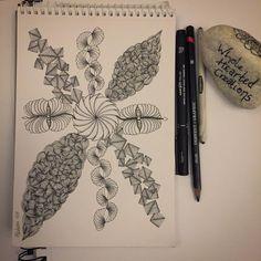 Monday doodle  #art #a5 #arttherapy #adultcolouring #artistic_share #brainyoga #blackandwhite #beautiful_mandalas  #colouringforadults #doodle #drawing #doodleart #freehand #handdrawn #hearttangles #inkvember #instaartist #linework #manadalazen  #potpourriofartists #pufcookie #skrien #tangle #unipin #zia #zenart #zendoodle #zentangle #zendala #wholeheartedcreations