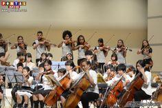 II Festival de Música Japão e Brasil em Tochigi O Segundo Festival de Música Japão e Brasil aconteceu no Sano Bunkakaikan da cidade de Sano em Tochigi