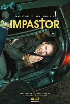 Impastor season two premieres on TV Land, Wednesday, but you can watch it, and the cast party at Michael Rosenbaum's home, right now, at TV Series Finale. After you watch, tell us what you think? Do you plan to watch the second season?
