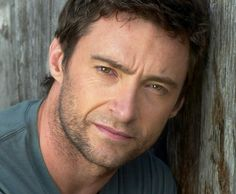 Hugh Jackman, the 46-year-old actor currently known best in his role as Wolverine, has just gone through his third round of treatment for basal cell carcinoma since November 2013. Description from kryptonradio.com. I searched for this on bing.com/images
