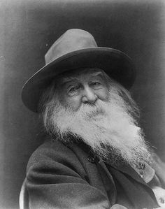 Mar 26, 1892: A Day to Remember One of America's Greatest Literary Figures. On this day in 1892, American poet Walt Whitman passed away in Camden, New Jersey.