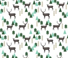 andrea_lauren's shop on Spoonflower: fabric, wallpaper and gift wrap