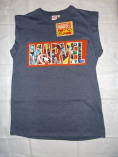 LADIES WOMENS MARVEL LICENSED T-SHIRTS ALL CHARACTERS BY PRIMARK