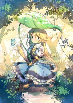 Charlotta.(Granblue.Fantasy).full.2050296.jpg (744×1052)