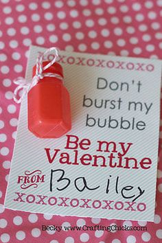 5 Non-Candy Valentine Ideas | eBay