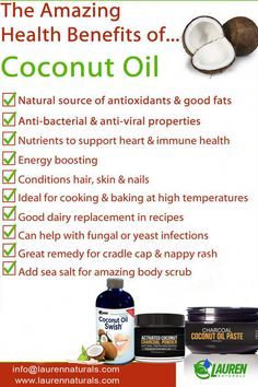 There are several uses and benefits of using coconut oil for cooking but did you know that you can use it directly on your skin, hair and body? Many people have experienced the first hand benefits of coconut oil on…Read more → Coconut Oil Lotion, Coconut Oil For Teeth, Coconut Oil Pulling, Cooking With Coconut Oil, Coconut Oil Uses, Organic Coconut Oil, Coconut Oil Coffee Benefits, Coconut Health Benefits, Benefits Of Organic Food