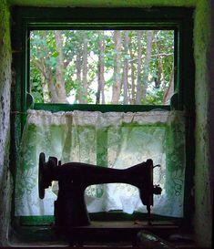Irish Cottage window. ireland | Flickr - Photo Sharing!