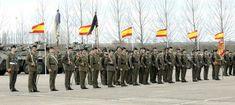 Regimiento de caballería Farnesio n.12 - Spain