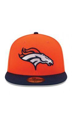 7740ff247a8 NFL Denver Broncos Football Pullover Hoodie d