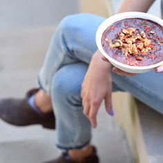 Public Lives: Imperfect Wonder | Secret Recipes: Acai Bowl