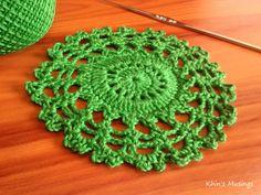 KhinsBoutique: Crochet Patterns