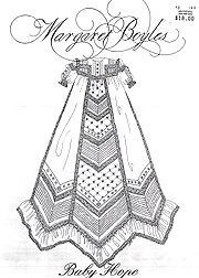 Christening Gown Patterns at Baltazor's