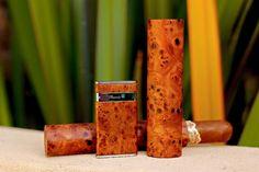 (2) Facebook Cigar Accessories, Cigars, Facebook, Smoke, Cigar