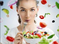 Sind Sie beim Essen sehr diszipliniert oder snacken Sie zu jeder Gelegenheit? Welcher Ernährungstyp sind Sie? Machen Sie den Test.