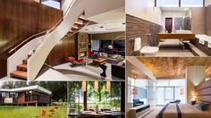 Country Residence Moscow – Creation of custom-made furniture by Ronconi Morett
